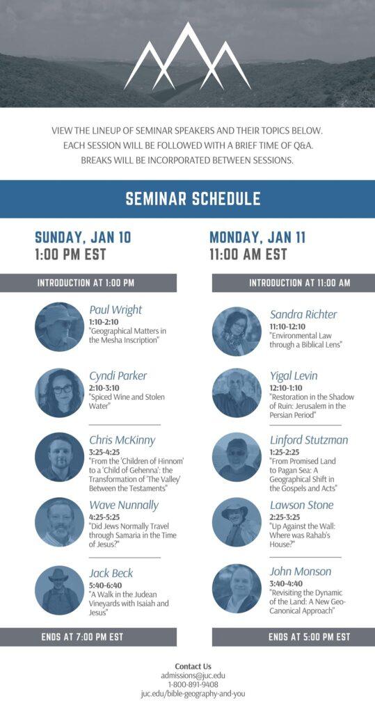 JUC-Seminar-Speakers